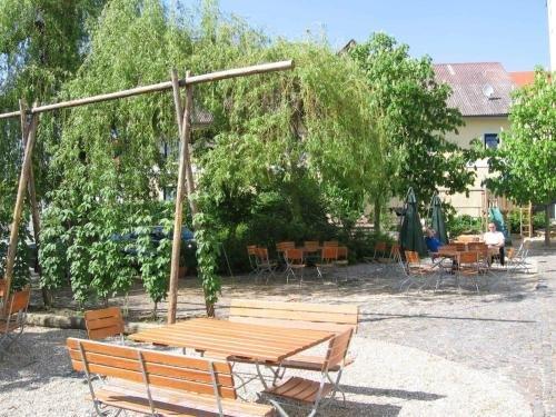 Brauereigasthof Stanglbrau - фото 16