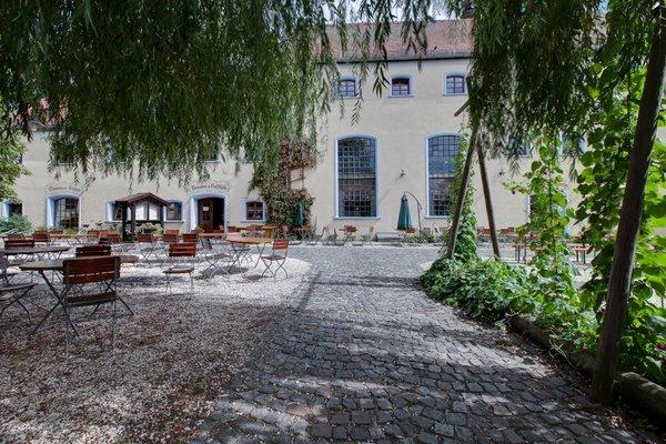 Brauereigasthof Stanglbrau - фото 19