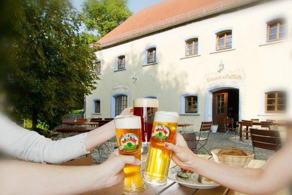 Brauereigasthof Stanglbrau - фото 20