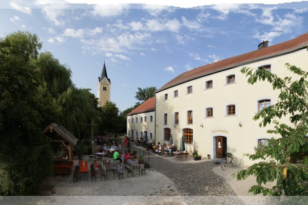 Brauereigasthof Stanglbrau - фото 21