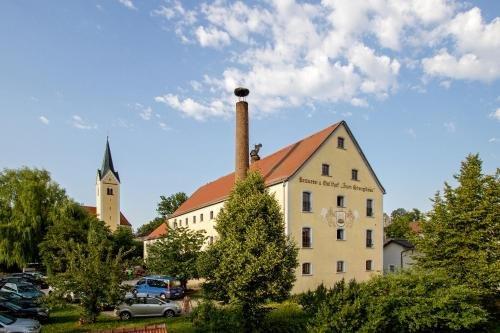 Brauereigasthof Stanglbrau - фото 22
