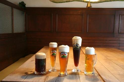 Brauereigasthof Stanglbrau - фото 9