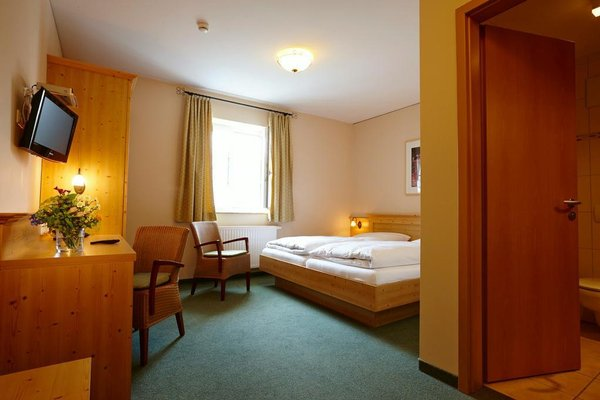 Hotel Eberl - фото 50