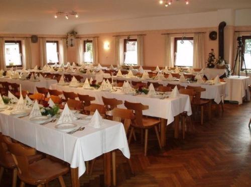 Hotel Eberl - фото 12
