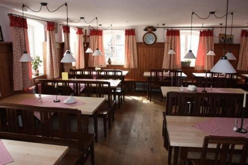 Hotel Eberl - фото 15
