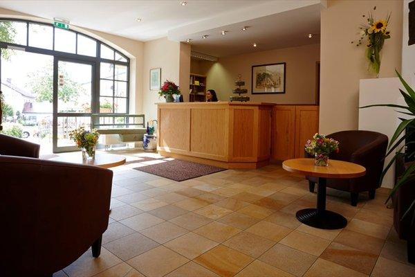 Hotel Eberl - фото 18