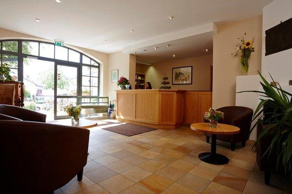 Hotel Eberl - фото 19