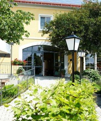 Hotel Eberl - фото 20