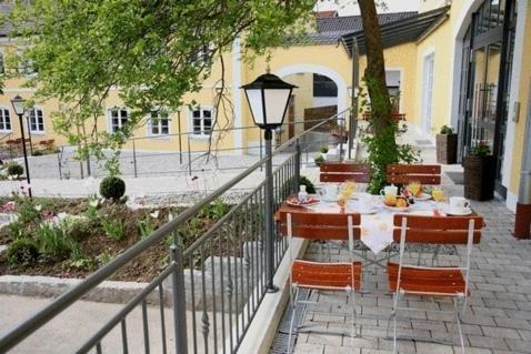 Hotel Eberl - фото 21