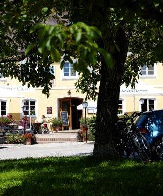 Hotel Eberl - фото 23