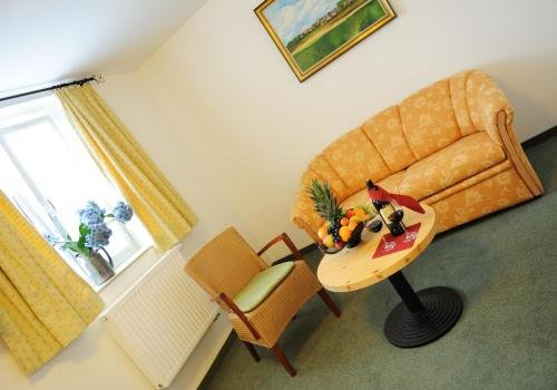 Hotel Eberl - фото 5