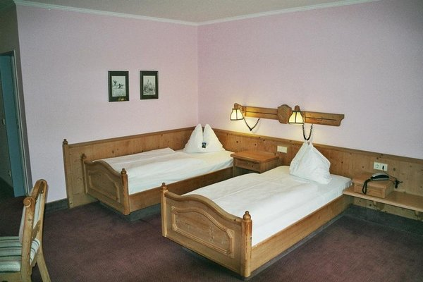 Гостиница «& Restaurant Altes Forsthaus», Хардегзен