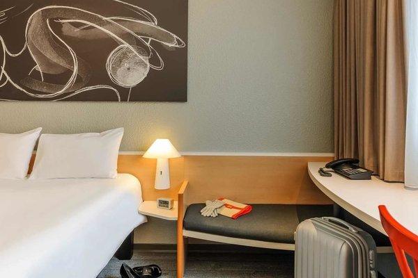 ibis Hotel Hannover City - фото 1