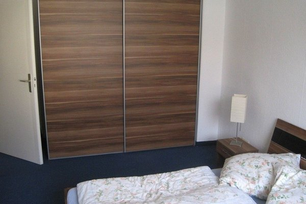 Apartment World Ltd. Hannover City - room agency - фото 12