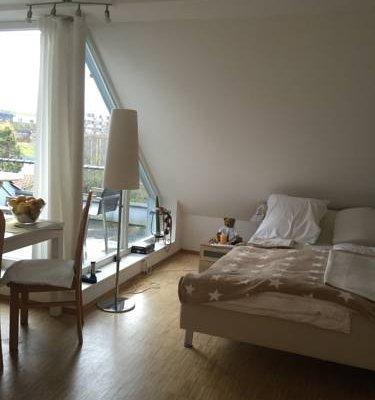 Apartment World Ltd. Hannover City - room agency - фото 2