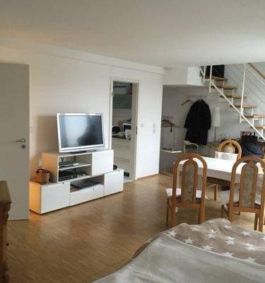 Apartment World Ltd. Hannover City - room agency - фото 6