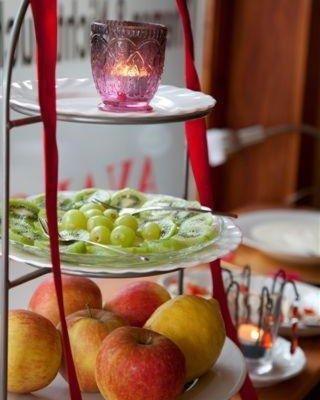 Avalon Bed & Breakfast Themen/- Nichtraucherhotel - фото 18