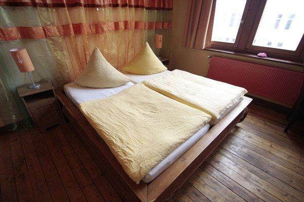 Avalon Bed & Breakfast Themen/- Nichtraucherhotel - фото 5