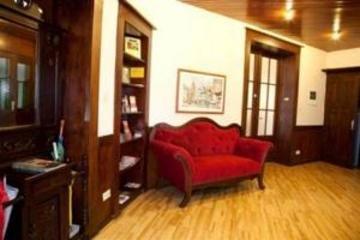 Avalon Bed & Breakfast Themen/- Nichtraucherhotel - фото 9