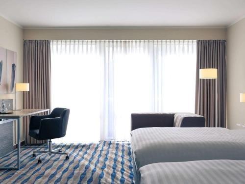 Mercure Hotel am Entenfang Hannover - фото 1
