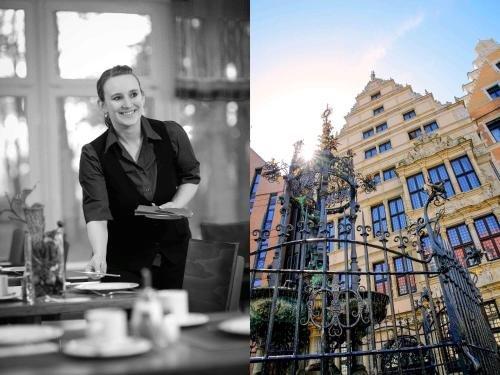 Mercure Hotel am Entenfang Hannover - фото 4