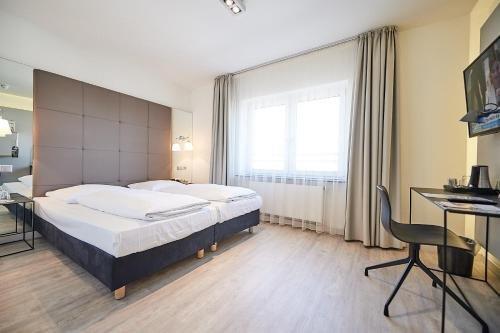 Hotel Amadeus - фото 23