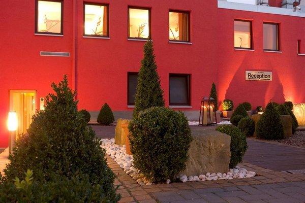 Hotel Amadeus - фото 20