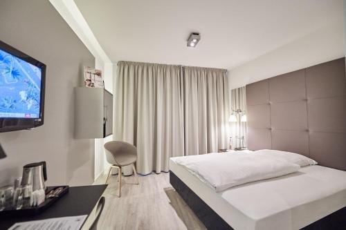 Hotel Amadeus - фото 3