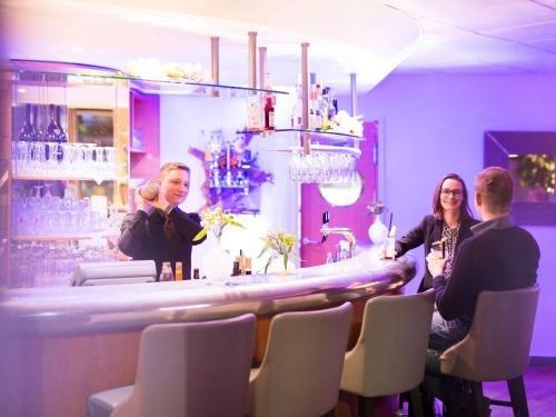 Novotel Suites Hannover - фото 12
