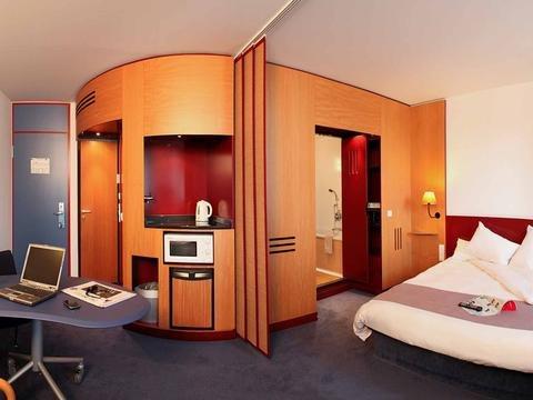 Novotel Suites Hannover - фото 2
