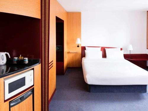 Novotel Suites Hannover - фото 4