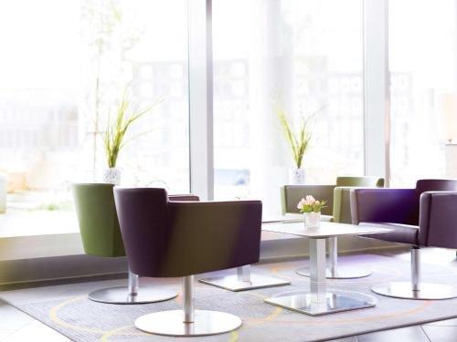 Novotel Suites Hannover - фото 6