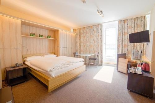 City Hotel Hannover - фото 50