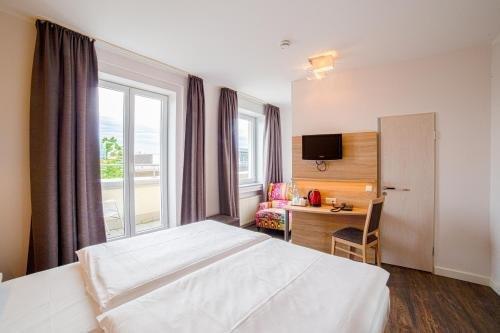 City Hotel Hannover - фото 1