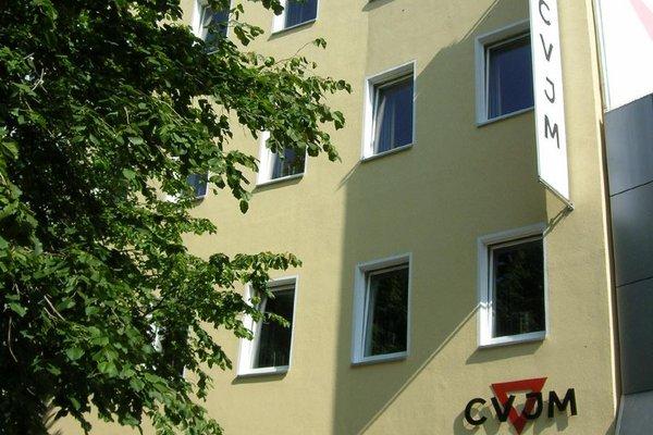 City Hotel Hannover - фото 22