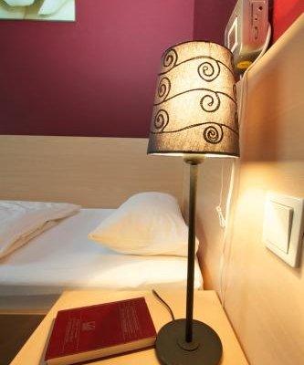 City Hotel Hannover - фото 4