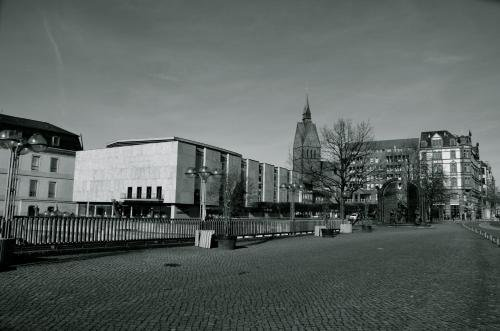 Pro Messe Hotel Hannover - фото 17