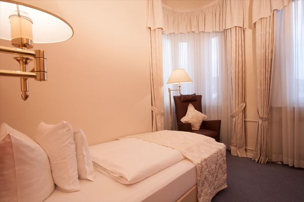 Hotel Savoy Hannover - фото 2