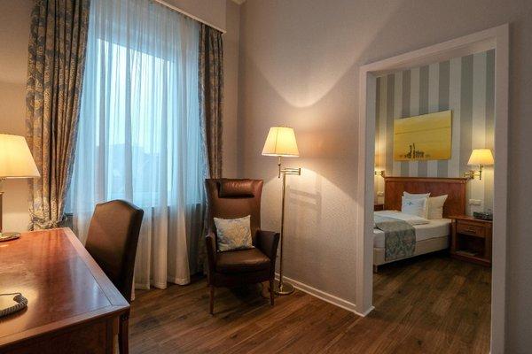 Hotel Savoy Hannover - фото 4