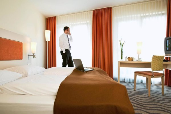 Mercure Hotel Hannover Mitte - фото 1