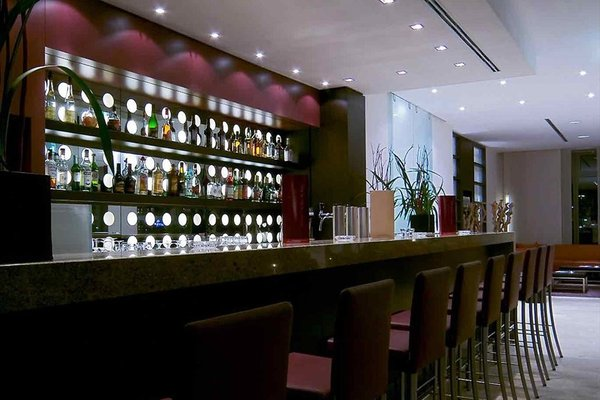 Mercure Hotel Hannover Mitte - фото 10