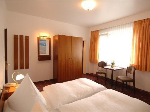 Haus Sparkuhl Hotel Garni - фото 1