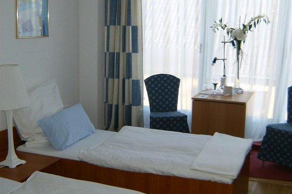 Hotel Nordmarkt - фото 0