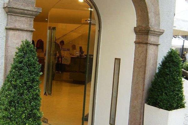 Hotel Nordmarkt - фото 21