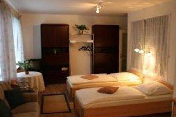 Гостиница «Moreno», Ганновер