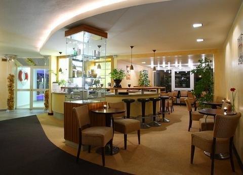 Congress Hotel am Stadtpark - фото 10