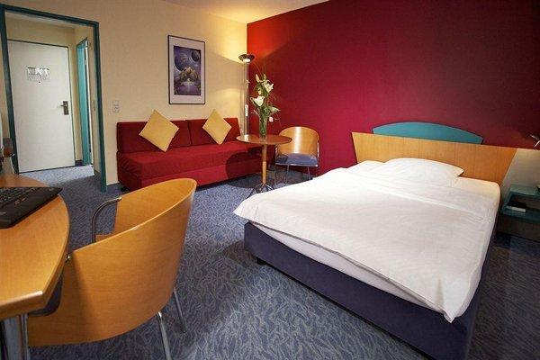 Hotel Konigshof am Funkturm - фото 1