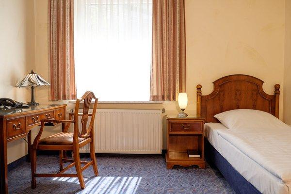 Hotel Konigshof am Funkturm - фото 4