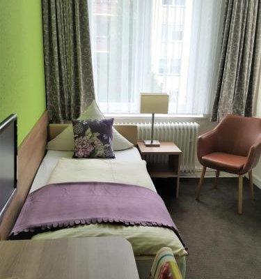 Hotel Flora - фото 50