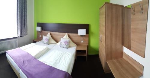 Hotel Flora - фото 12